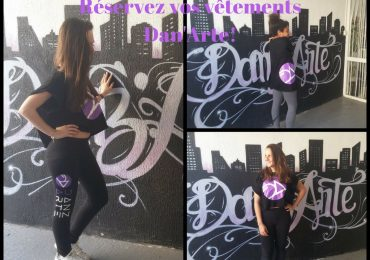 Vêtements Danz'Arte