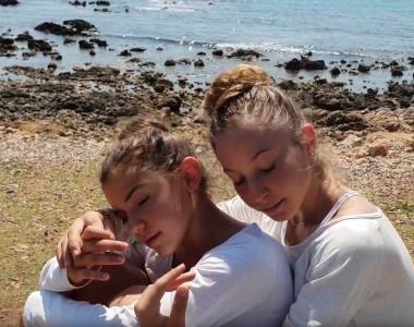 Duo Manon et Jade