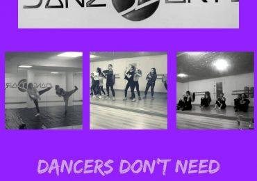🔥 Les danseurs n'ont pas besoin d'ailes pour voler 🔥 . Profitez de vos derniers jours de tranquillité, la reprise sera INTENSE ! . #danzarte #dance #danceclass #danzartefamily #danceschool #workhard #saintlaurentduvar #cool #love #danceforlife #instadance #quote