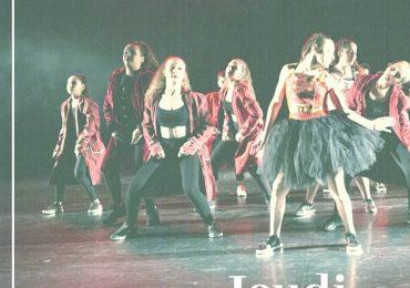 Bientôt la fin de la semaine ! ❣On lâche rien, ce soir c'est street, ragga, hip hop…. 🕺 On vous retrouve en forme pour de nouvelles aventures ! . #danzarte #dance #danceclass #danzartefamily #danceschool #workhard #saintlaurentduvar #cool #love #danceforlife #instadance #ecolededanse